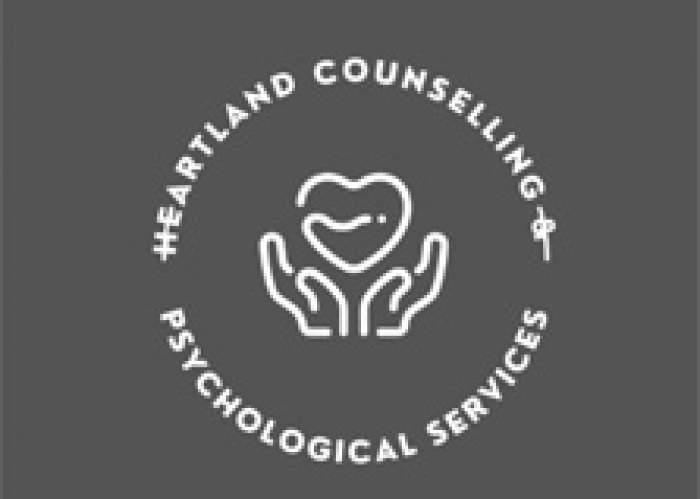 Heartland Counselling & Psychological Services logo