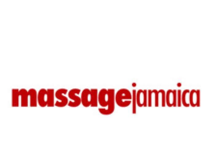 Massage Jamaica logo