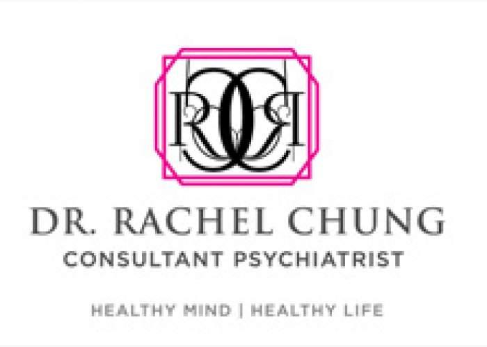 Dr. Rachel Chung logo