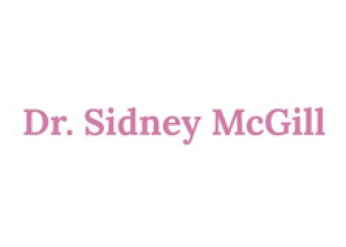 Dr. Sidney McGill logo