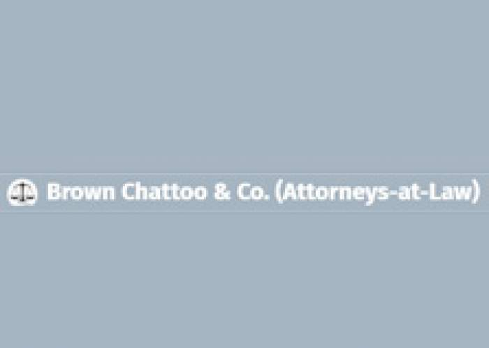 Brown Chattoo & Co (Attorneys-at-Law) logo