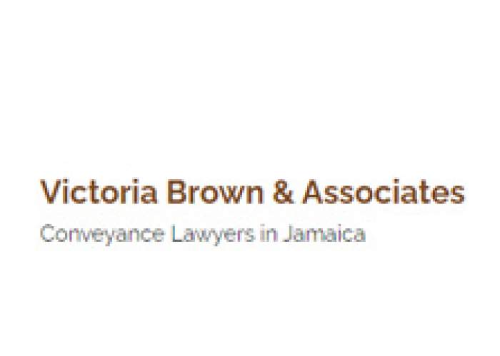Victoria W. Brown & Associates logo