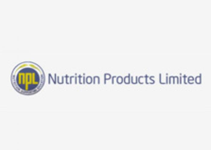 Nutrition Products Limited logo