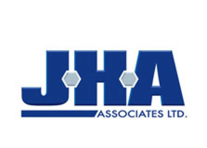 JHA Associates Ltd logo