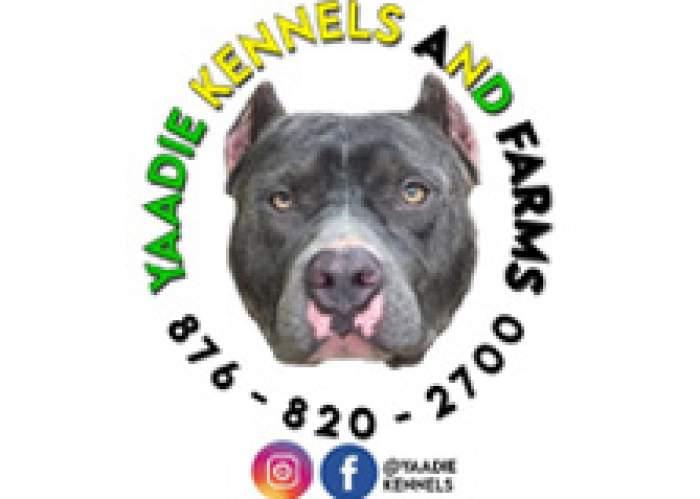 Yaadie Kennels logo
