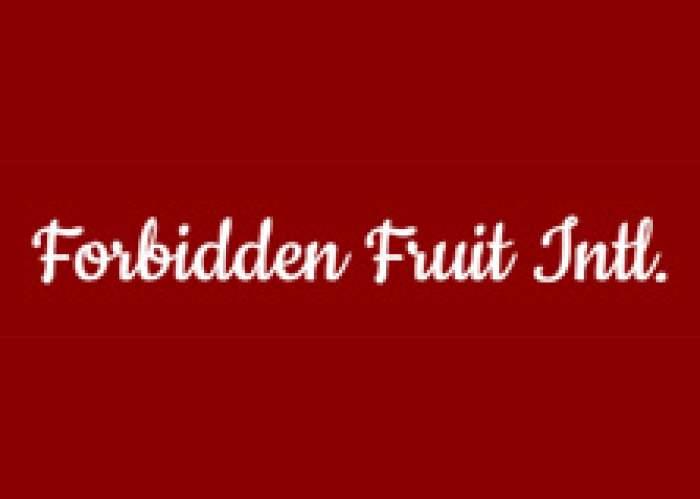 Forbidden Fruit International logo