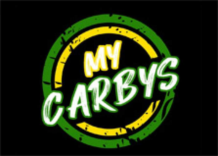 My Carby's  logo