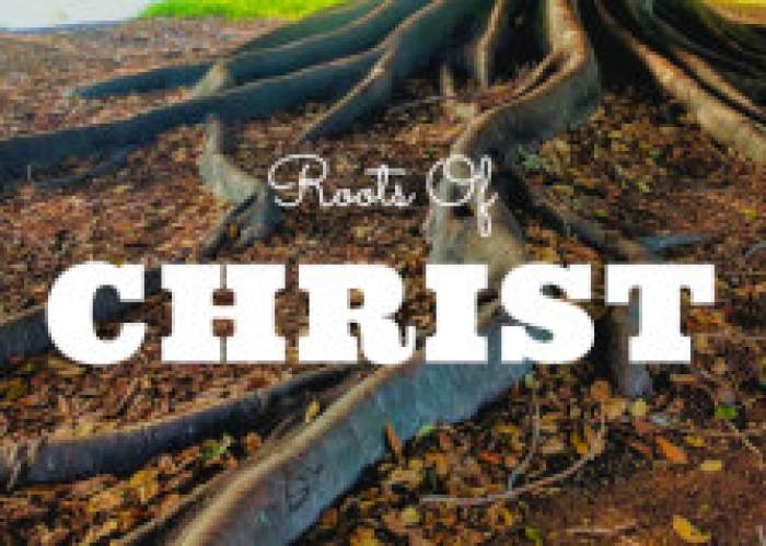 Roots Of Christ logo