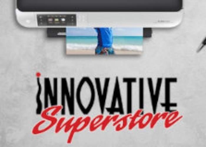 Innovative Superstore logo