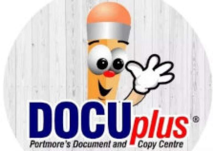 DOCUplus logo