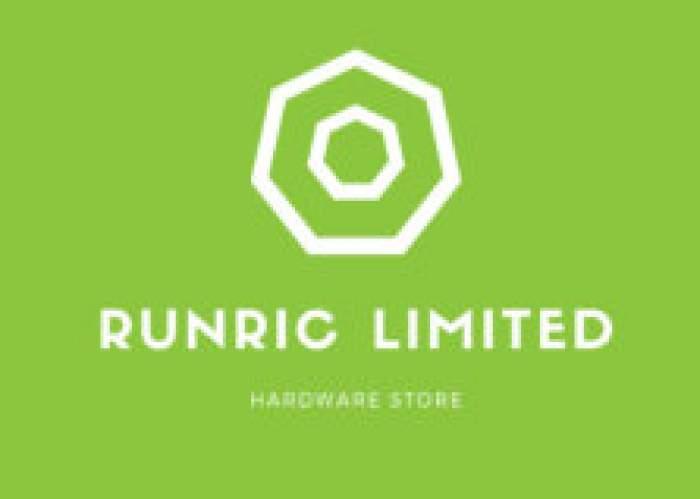 Runric Limited logo