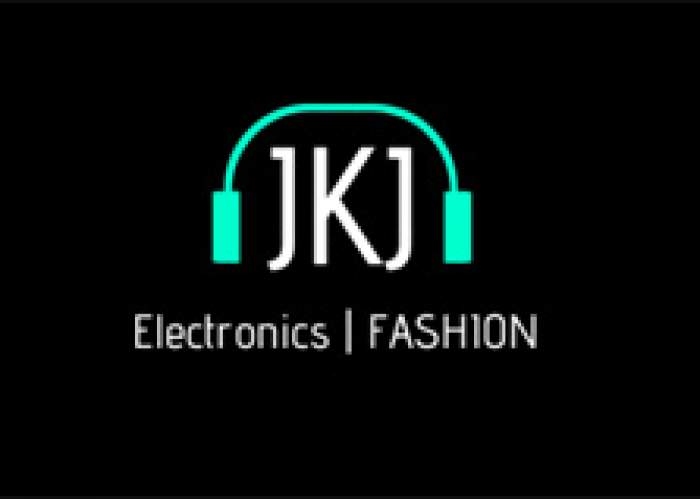 JKJ electronics logo