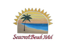 Seacrest Beach Hotel logo
