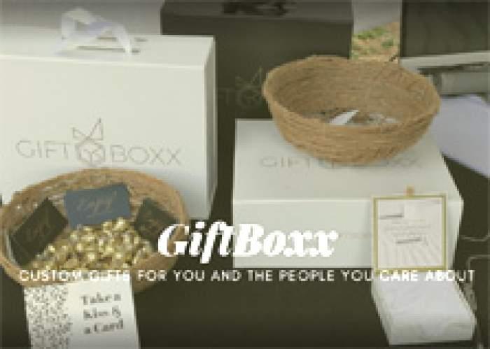 GiftBoxx logo