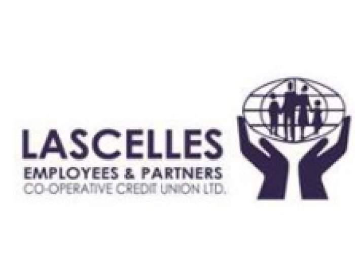 Lascelles Credit Union logo