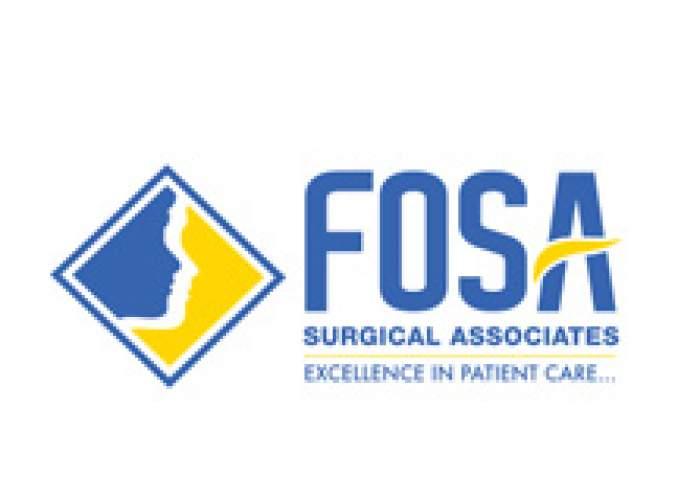 FOSA Surgical Associates logo