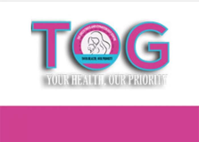 TOG Medical Centre logo