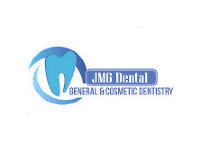 JMG Dental logo