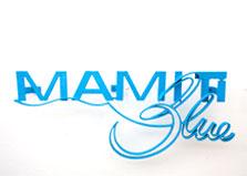 Mamiti Blue Villa logo