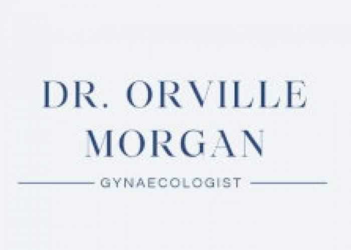 Dr Orville Morgan logo
