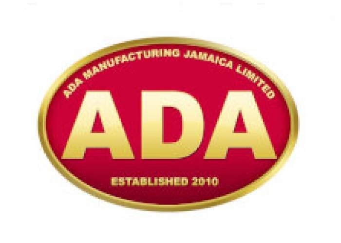 ADA Manufacturing Jamaica Limited logo