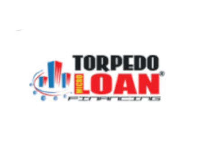 Torpedo Micro Loan Financing logo