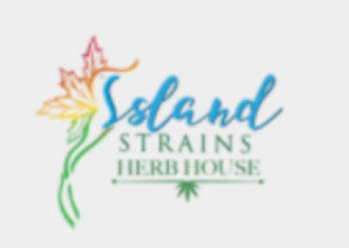 Island Strains Herb House logo