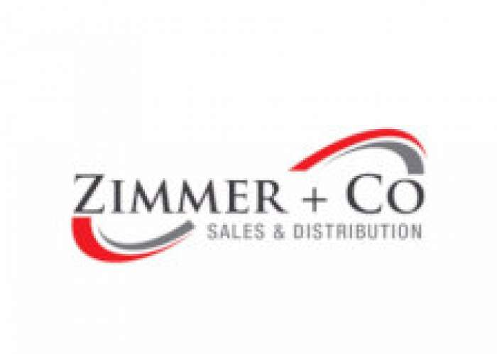 Zimmer and Co logo