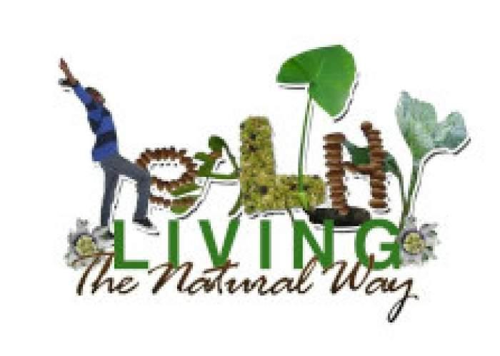 Healthy Living Herbal Clinic logo