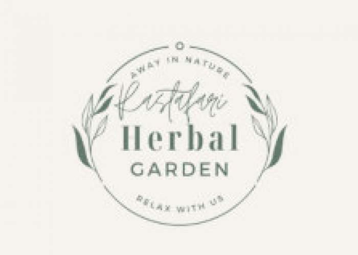 Rastafari Herbal Gardens logo