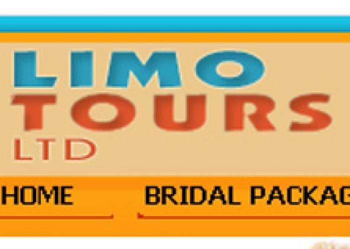 Limo Tours Ltd logo