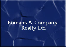 Romans & Company Realty Ltd logo