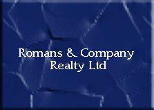 Romans & Company Realty Ltd logo