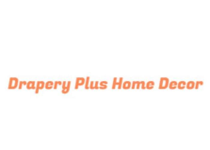 Drapery Plus Home Decor logo