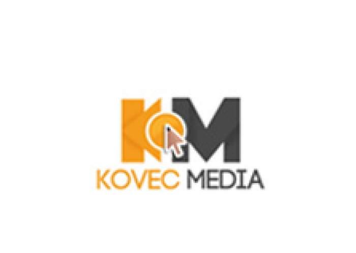 Kovec Media Ltd logo
