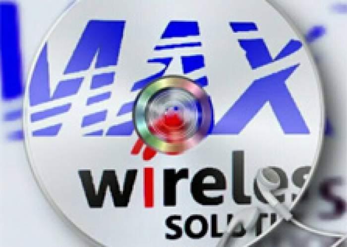 Max Wireless Solutions Ltd logo