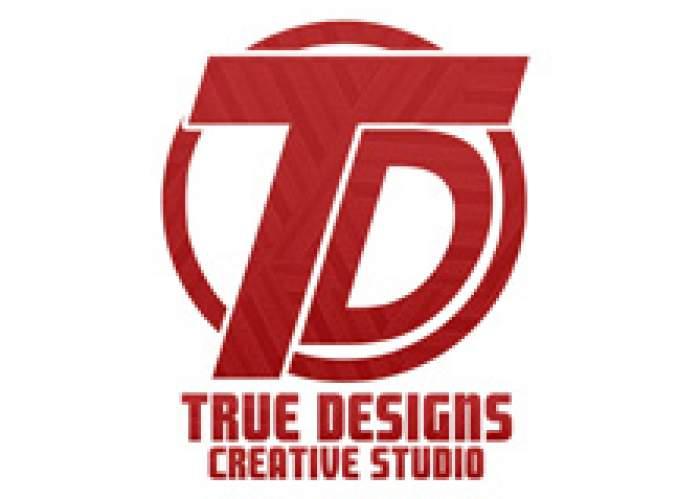 True Designs Creative Studio logo