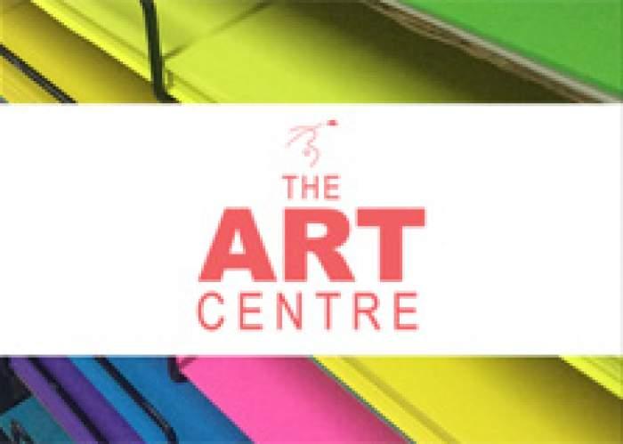 Grosvenor Galleries logo