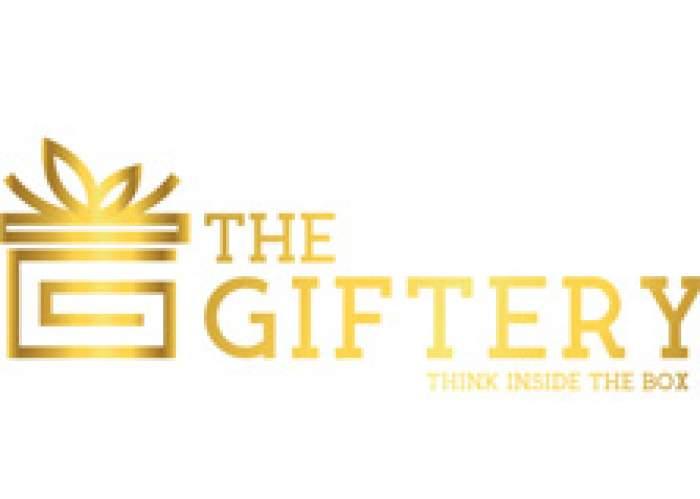 The Giftery logo