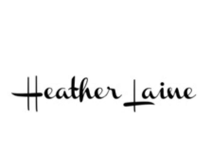 Heather Laine logo