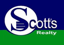 Scott's Realty Ltd logo