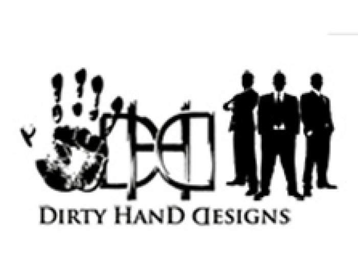 Dirty Hand Designs logo