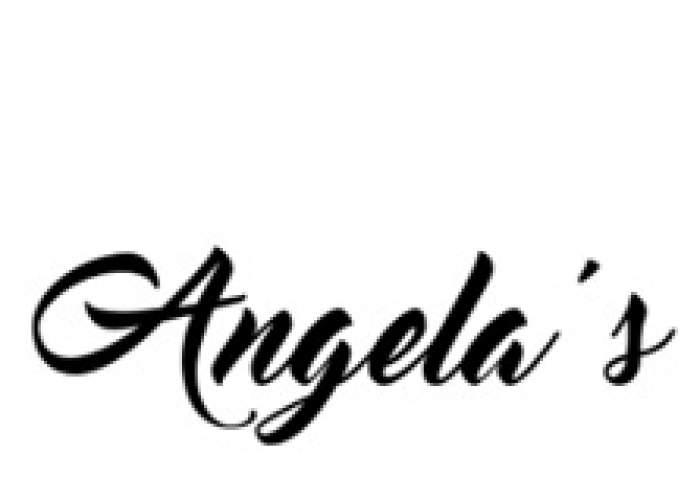 Angela's Fashion logo