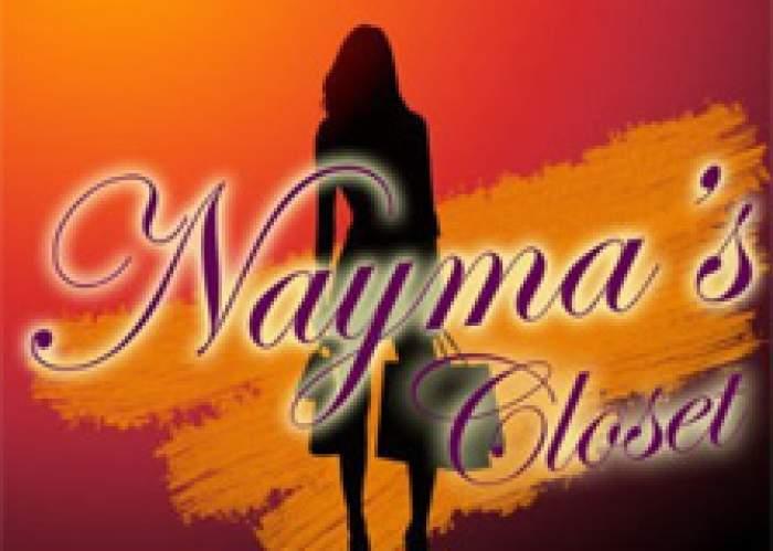Nayma's Closet logo