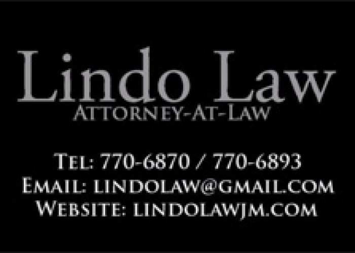 Lindo Law Attorney-at-Law logo