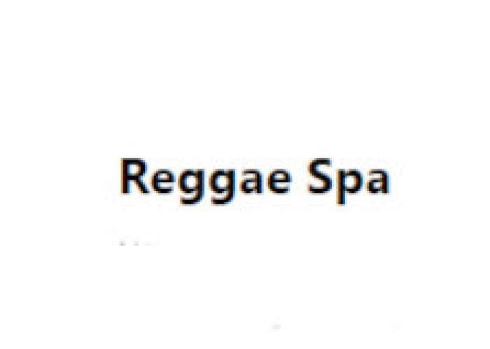 Reggae Spa logo