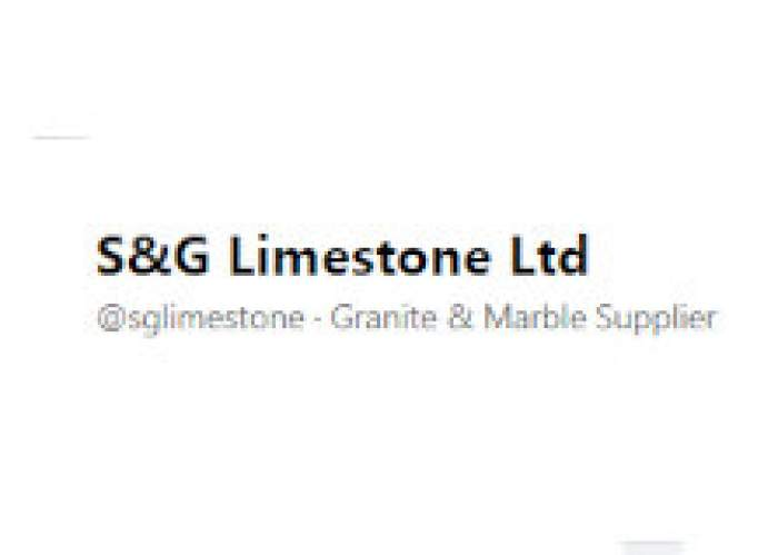 S & G Limestone Ltd logo