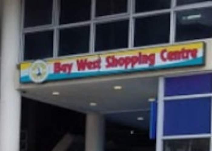 Baywest Shopping Centre logo