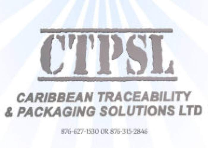 Caribbean Traceability and Packaging Solution logo