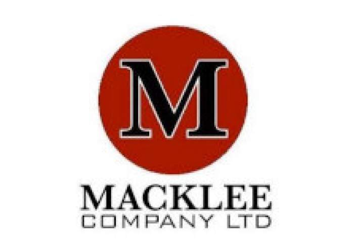 Macklee Company Limited logo